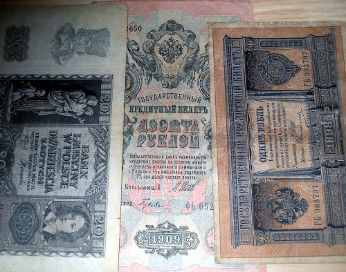 Central bank currency
