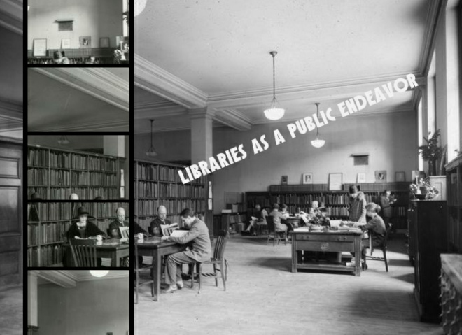 Library Adam Smith