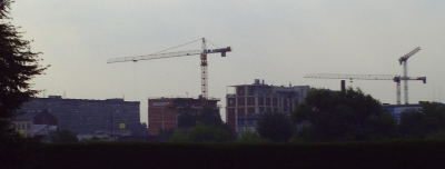 Polish investment housing